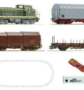 Модель железной дороги ROCO 51267