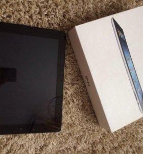 iPad 3 32г + 4g cellular