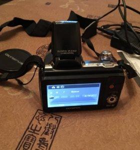Фотоаппарат Olympus 36krat zoom