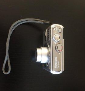 Компактный фотоаппарат Panasonic Lumix Dmc-ls70
