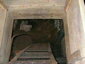 Срочно продам офощную яму.
