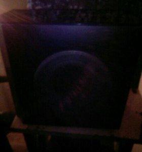Сабвуфер LG Prime Sound System