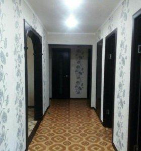 Квартира, 5 и более комнат, 98 м²