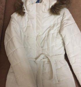 Куртка в отличном состоянии!