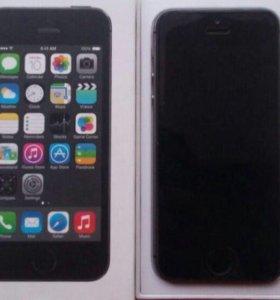 Айфон 5 s16 г