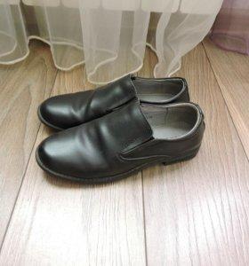 Ботинки Makfly размер 35 бу