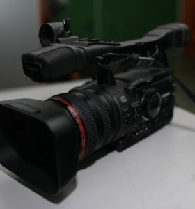Canon XH-A1e