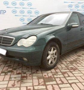 Mercedes-Benz C-Класс, 2000