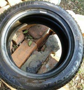 Резина Bridgestone зимняя