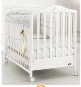 Кровать-диван детская