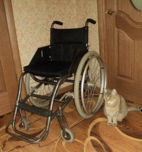 "Инвалидная коляска активного типа ""Ламбада"""