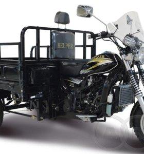 Трицикл 225 см3 (новый, без пробега)