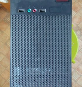 Lenovo ThinkCentre A70 системный блок