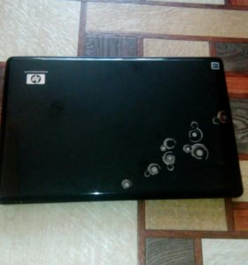 Ноутбук HP pavilion Entertainment PC