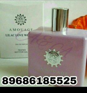 """Духи Amouage """"Lilac Love"""", 100 ml (тестер)"""
