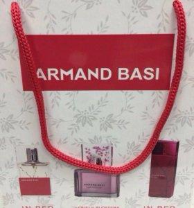 Подарочный набор Armand Basi