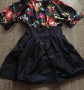 Эффектное платье  🌲🌲🌲