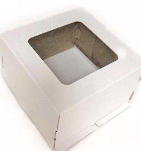 Короб для тортов 30×30×30