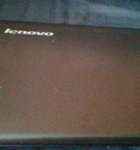 Ноутбук Lenovo g450