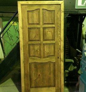 Дверь 204/84