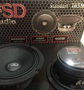 FSD 165 М