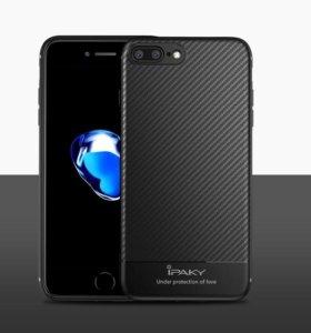 Чехол Ipaky на iphone 7+ plus