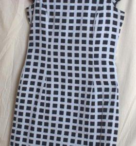 Платье 46 раз., новое, офисное, MAPART