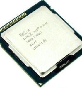 Процессор i3 2130 3,4 ghz lga1155 сокет