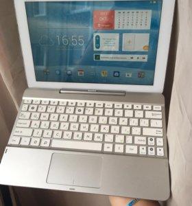 Планшет с клавиатурой ASUS Transformer Pad k018
