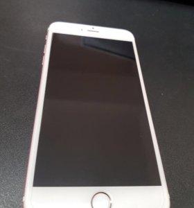Айфон 6s Plus 128 gb
