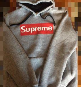 Свитшот «Supreme»
