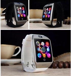 Продаю новые smart часы (smart watch)