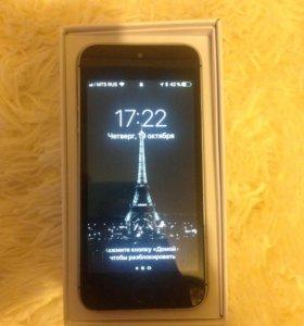 Продам IPhone 5s и 5