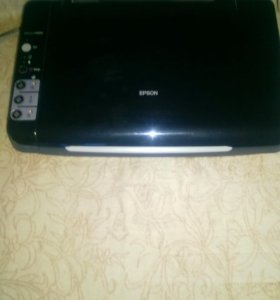 Принтер\сканер/копир Epson Stylus CX4300