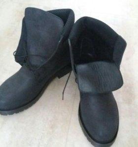 Ботинки LikaForLika - новые!