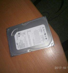 Жесткий диск 160G