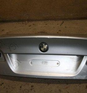 Крышка задняя дверь багажника идеал BMW бмв E92