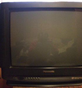 Телевизор-Panasonic
