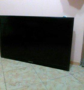 Жк-телевизор Samsung LE40D503F7W