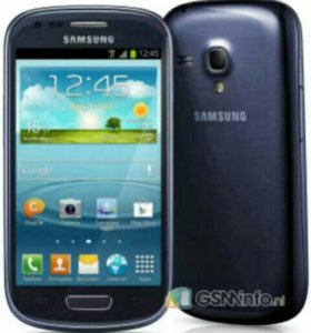 Samsung galaxy 3 mini
