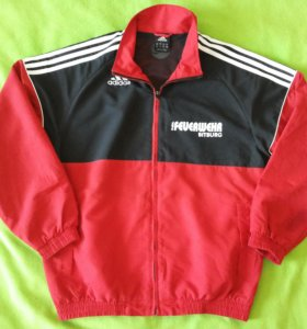 Спортивная куртка (Олимпийка) Adidas Германия