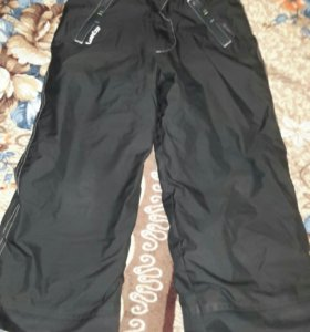 Продам штаны на зиму