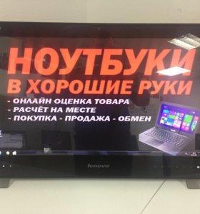 Моноблок Lenovo IdeaCentre B545