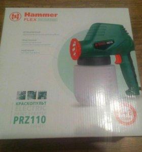 Краскопульт Hammer Flex
