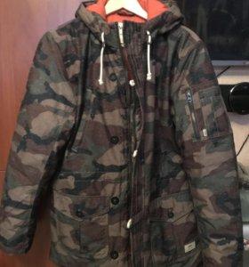 Куртка мужская оригинальная фирмы Ванс 46-48 р