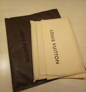Новый кож.чехол для iPad Louis Vuitton