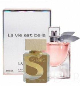 W 134 (shaik) lancome La Vie Est Belle