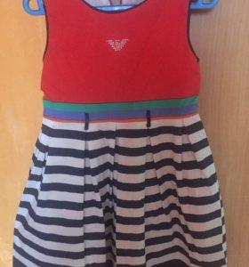 Платье для девочки Armani