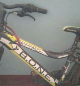 Велосипед BONE