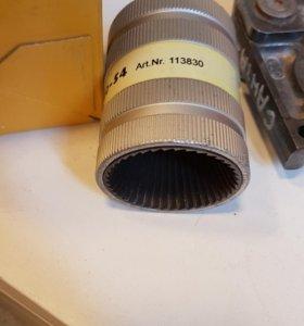 Шабер или зачистка для медный труб 10-54